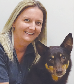 Hobsons Bay Veterinary Clinic | Wendy Black